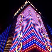 Китайцы построят на Карибских островах мега-казино