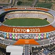 Легализация игорного бизнеса к проведению Олимпиады-2020