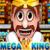 Игровой автомат Mega King