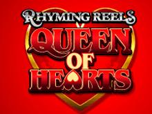 Королева Червей онлайн в казино Супер Слотс