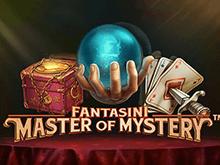 Фантазини: Мастер Мистерий онлайн в Супер Слотс