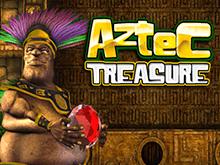 Игровой автомат Игровой автомат Aztec Treasure 2D в онлайн-казино на деньги