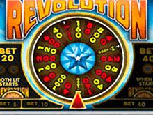 Онлайн-автомат Revolution