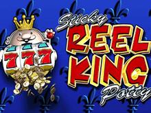 Игровой автомат Reel King Potty — игровой автомат 777 бесплатно в казино