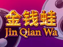 Игровой автомат Бесплатный автомат Jin Qian Wa от разработчиков Playtech