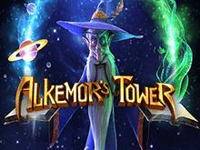 Башня Алкемора — автомат на бонусы в бесплатном казино